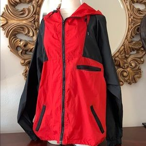 VINTAGE Adventure Team MARLBORO Windbreaker Coat